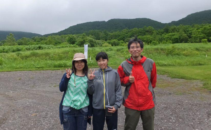 7/2(日) 雲底430m