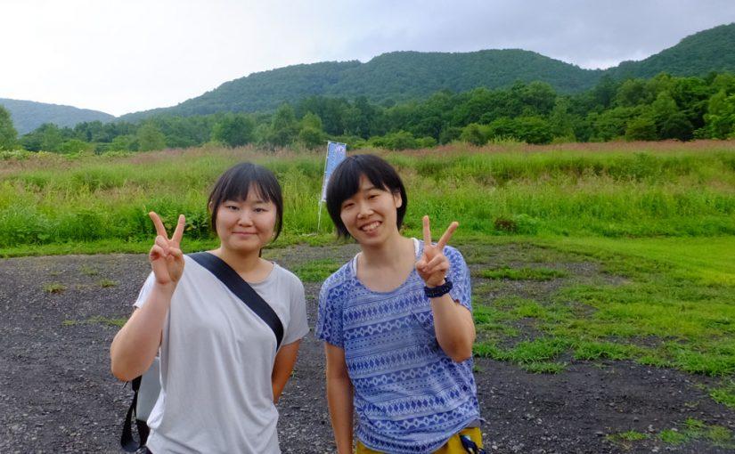 8/24(木) 雨の合間でタンデムフライト~