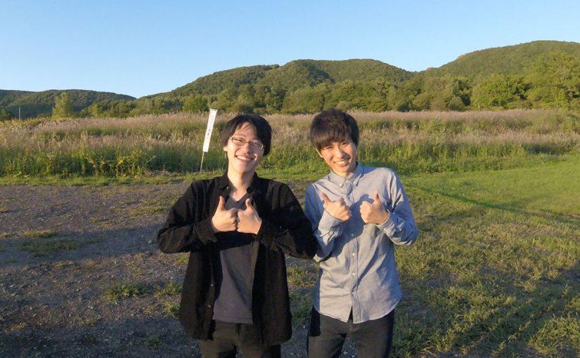 9/10(日) 朝夕フライト・日中練習