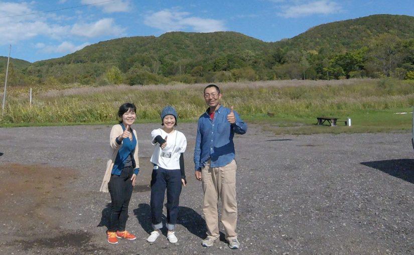 9/25(月) フライト→タンデム→練習