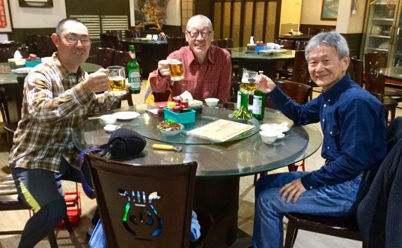 2/8(木) 台湾ツアー 3日目