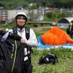 5/27(日) 北風でも面白い!赤井川!