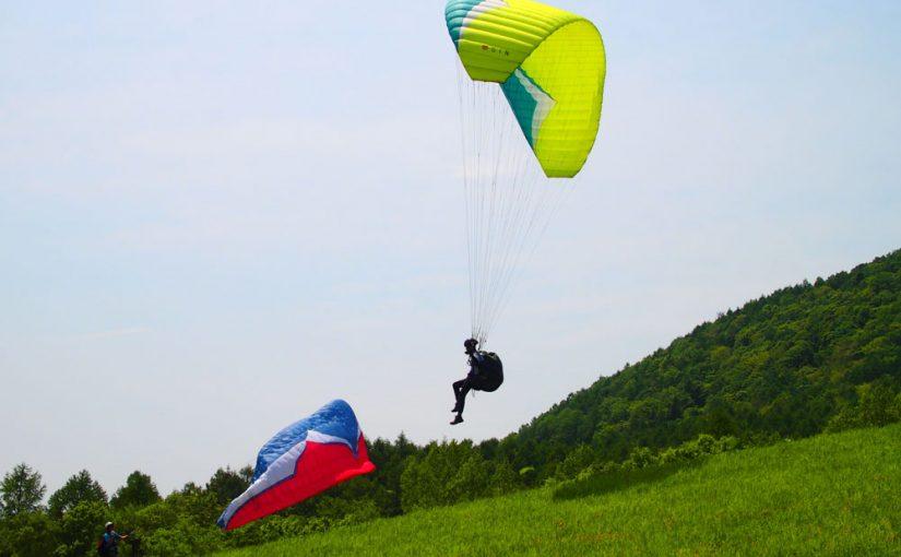 6/2(土) 今日も飛んで、練習、で 飛んで!