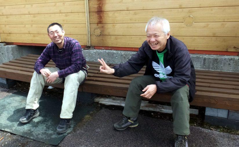 4/24(水) O関さん復帰!