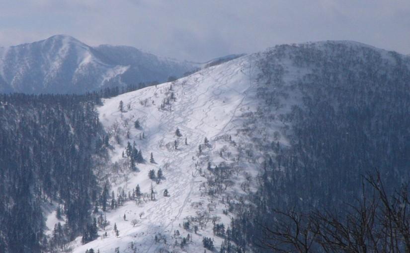okadaさんからの投稿 ~日高山脈縦断に向けて~