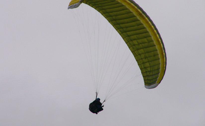 7月22日 翼型:アスペクト比